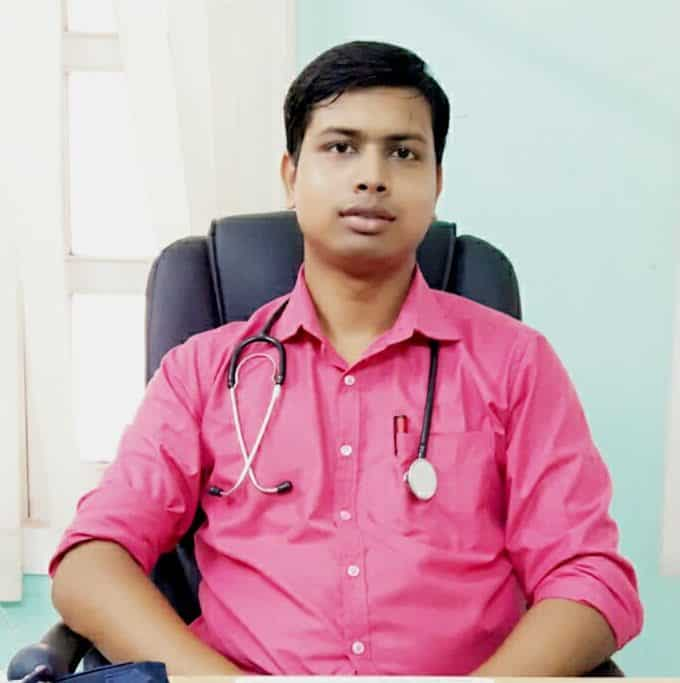 Dr Debabrata Sarkar