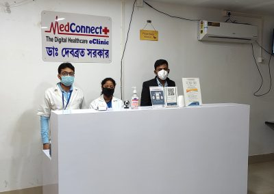 MedConnectPlus eClinic - Raghunathganj 03-min