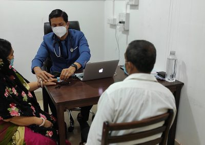 MedConnectPlus eClinic - Raghunathganj 04-min